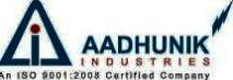 Aadhunik Industries India
